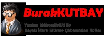 Burak Kutbay