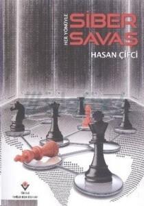 Siber Savaş Kitap